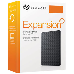 disque externe USB 4T